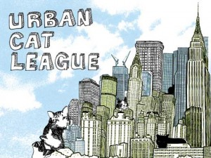 Urban Cat League