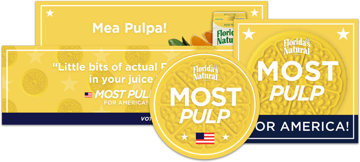 Most Pulp Swag Bundle