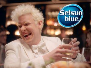 Selsun Blue